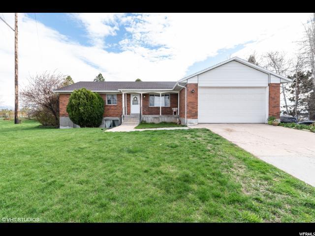 2995 W Gordon Ave N, Layton, UT 84041 (#1594693) :: Powerhouse Team | Premier Real Estate