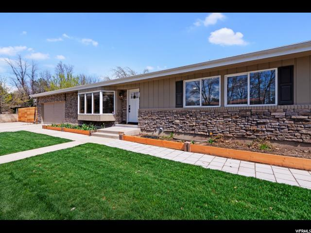 5615 S 1850 E, Holladay, UT 84121 (#1594694) :: Von Perry | iPro Realty Network