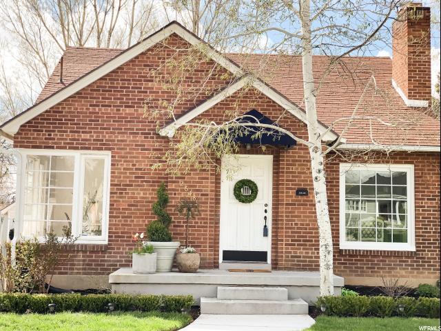 2648 S Glenmare St E, Salt Lake City, UT 84106 (MLS #1594695) :: Lawson Real Estate Team - Engel & Völkers