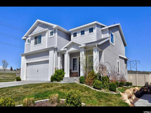 5089 E Red River Dr, Eagle Mountain, UT 84005 (#1594702) :: Action Team Realty