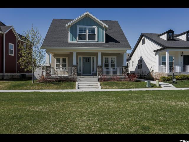 5008 W Roaring Rd, South Jordan, UT 84009 (#1594708) :: Powerhouse Team | Premier Real Estate