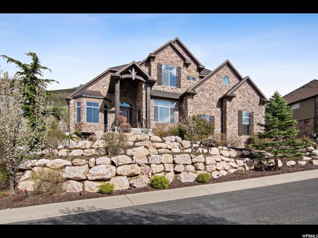 13257 S Laurel Park Ln, Draper, UT 84020 (#1594713) :: Bustos Real Estate | Keller Williams Utah Realtors