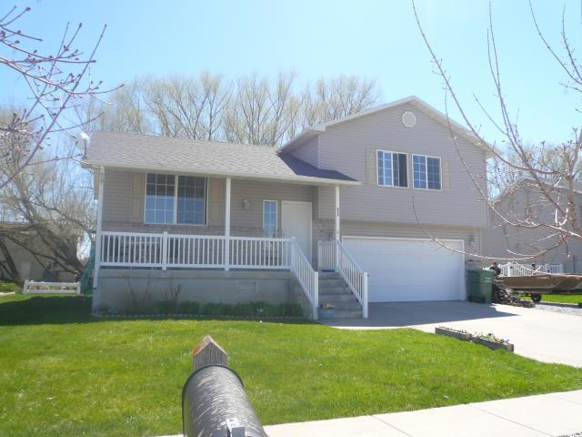 984 Rainbow Dr, Logan, UT 84321 (#1594721) :: The Utah Homes Team with iPro Realty Network