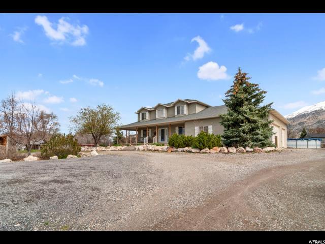 2700 W 7200 N, Honeyville, UT 84314 (#1594725) :: Powerhouse Team | Premier Real Estate