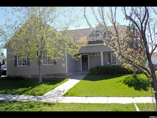 303 W Durocher Ln, Tooele, UT 84074 (#1594744) :: Action Team Realty