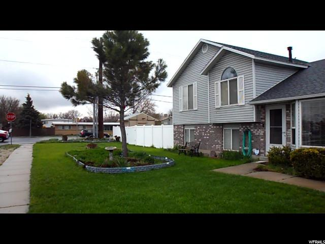 3084 S 3825 W, West Valley City, UT 84120 (#1594761) :: Powerhouse Team | Premier Real Estate