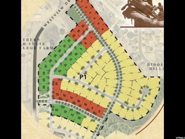3643 W Benson Way, Cedar City, UT 84720 (#1594781) :: RE/MAX Equity