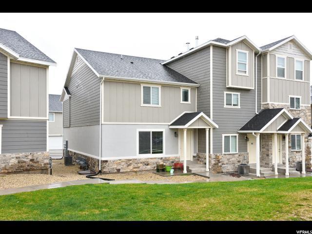 14422 S Ferndale Way, Herriman, UT 84096 (#1594788) :: Powerhouse Team   Premier Real Estate