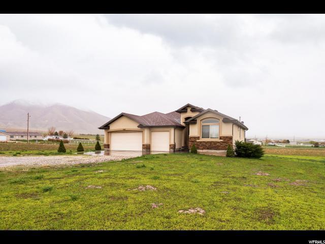 5469 Droubay Rd, Erda, UT 84074 (MLS #1594789) :: Lawson Real Estate Team - Engel & Völkers