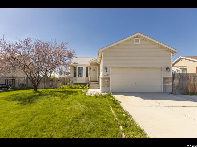 1715 W 1700 N, Salt Lake City, UT 84116 (#1594804) :: Big Key Real Estate