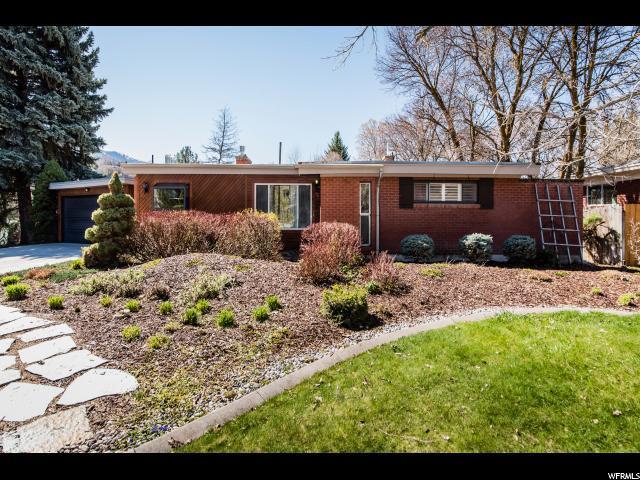 358 Lauralin Dr, Logan, UT 84321 (#1594836) :: The Utah Homes Team with iPro Realty Network
