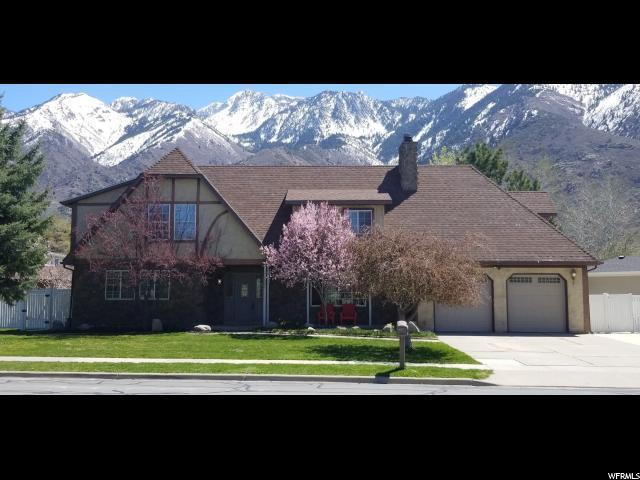 11591 S Terendale Ln E, Sandy, UT 84092 (#1594837) :: Powerhouse Team   Premier Real Estate