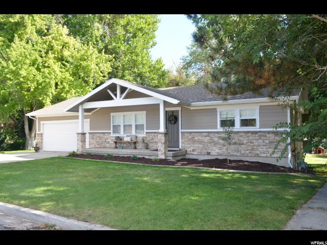 1642 E Pioneer Rd S, Draper, UT 84020 (#1594842) :: Powerhouse Team   Premier Real Estate