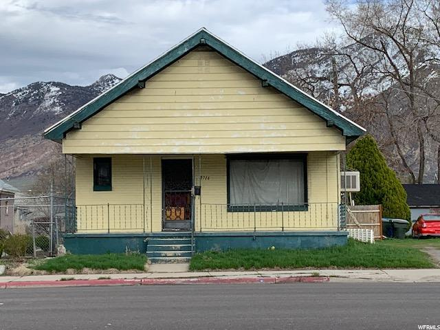 2716 Wall Ave S, Ogden, UT 84401 (#1594861) :: Colemere Realty Associates