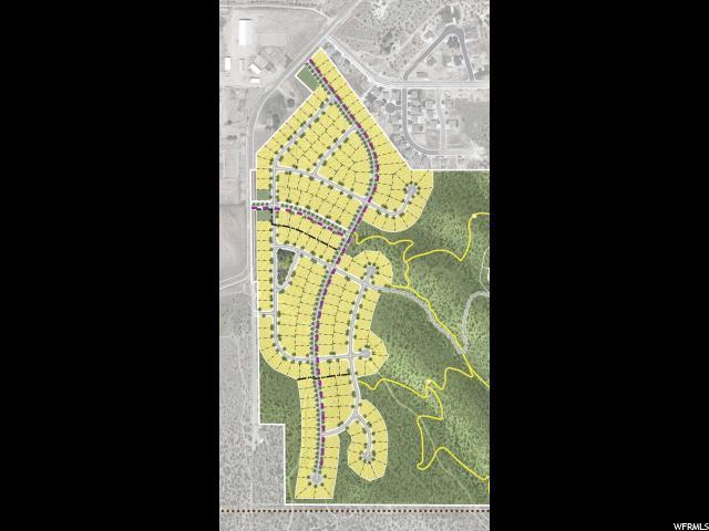 396 S Cedar Creek Dr, Cedar City, UT 84720 (#1594875) :: Colemere Realty Associates