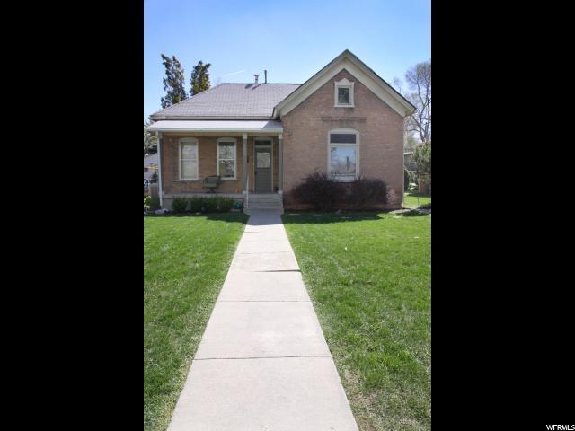 1035 S 800 E, Salt Lake City, UT 84105 (#1594876) :: Colemere Realty Associates