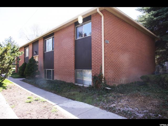 1043 S 800 St E, Salt Lake City, UT 84105 (#1594877) :: RE/MAX Equity