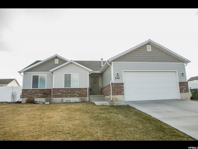 646 N 130 E, Smithfield, UT 84335 (#1594887) :: The Utah Homes Team with iPro Realty Network