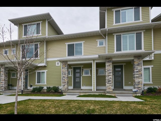 1776 W Ikaros Ln S, South Jordan, UT 84095 (#1594890) :: Powerhouse Team | Premier Real Estate