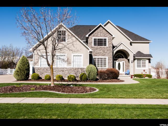 245 S 1400 E, Logan, UT 84321 (#1594892) :: Powerhouse Team | Premier Real Estate
