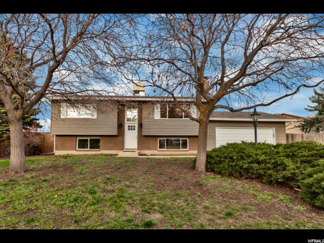 4425 S Orleans Way W, West Valley City, UT 84120 (#1594899) :: The Canovo Group