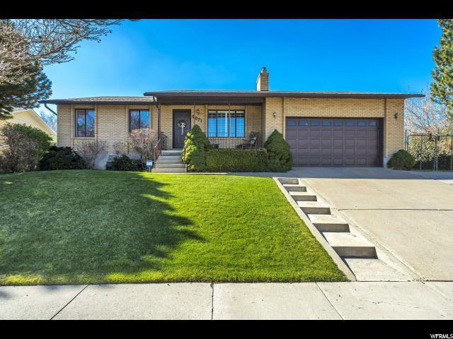 5071 Elma St S, West Valley City, UT 84120 (#1594914) :: Powerhouse Team | Premier Real Estate