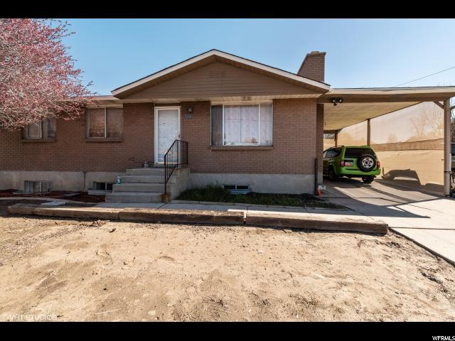 5153 W 5400 S, Salt Lake City, UT 84118 (#1594952) :: The Canovo Group