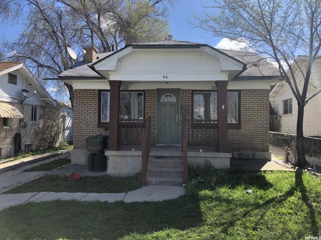 96 N 100 E, Tooele, UT 84074 (#1594953) :: Bustos Real Estate | Keller Williams Utah Realtors