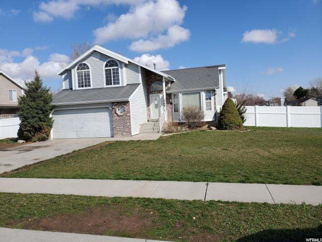 1964 W 8300 S, West Jordan, UT 84088 (#1594961) :: goBE Realty