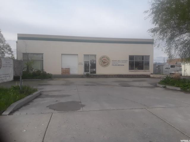 2586 W 500 S, Salt Lake City, UT 84103 (#1594964) :: Bustos Real Estate | Keller Williams Utah Realtors