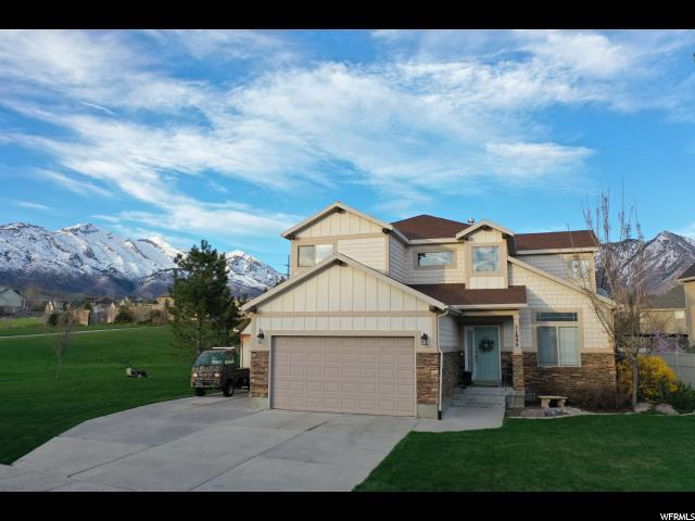 11890 N Athena, Highland, UT 84003 (#1594969) :: The Utah Homes Team with iPro Realty Network