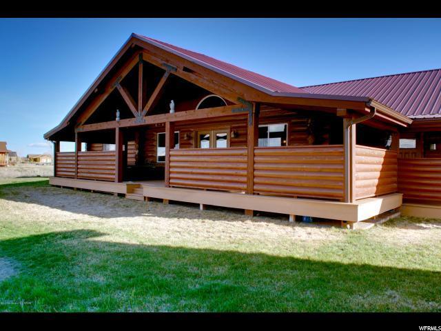 6 Old Brazzill Trl, Pinedale, WY 82941 (#1594971) :: Powerhouse Team | Premier Real Estate