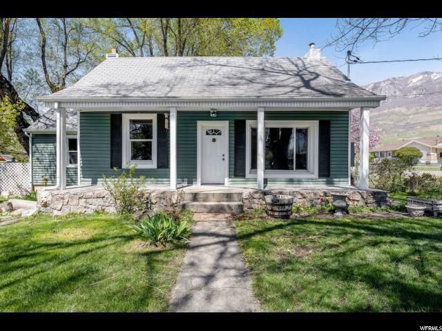 395 E 700 N, Pleasant Grove, UT 84062 (#1594973) :: Powerhouse Team | Premier Real Estate