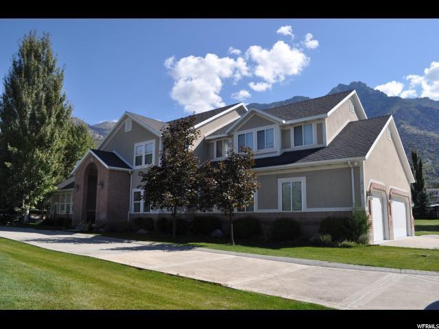 412 N Alpine Blvd, Alpine, UT 84004 (#1594978) :: RE/MAX Equity