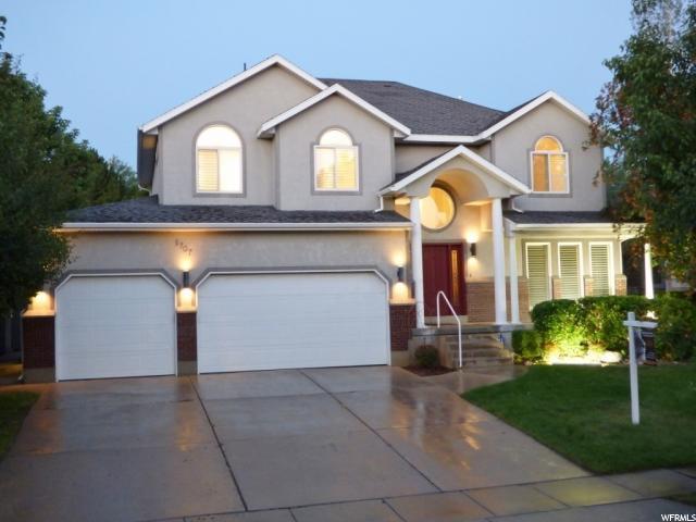 5707 S 675 E, Murray, UT 84107 (#1594979) :: Powerhouse Team | Premier Real Estate