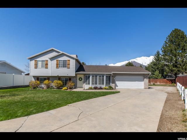 161 E 1060 N, Orem, UT 84057 (#1594981) :: Powerhouse Team | Premier Real Estate