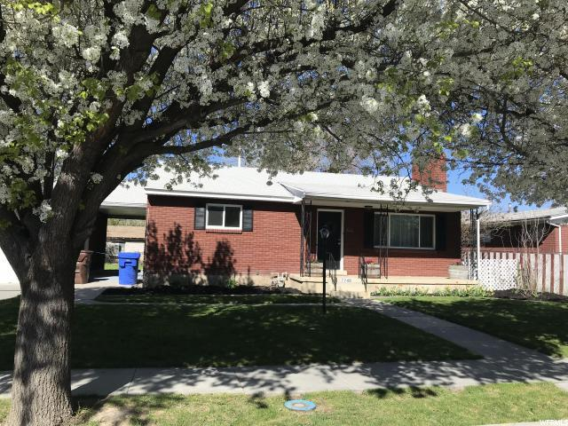 7748 S Grant St, Midvale, UT 84047 (#1595004) :: Von Perry | iPro Realty Network