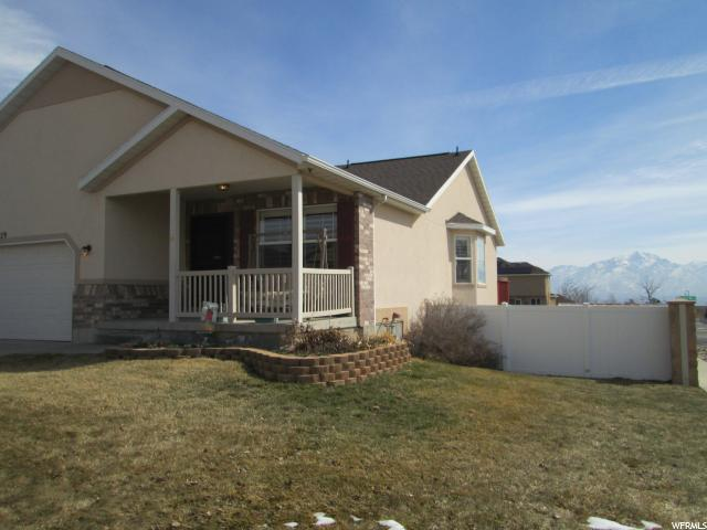 8329 S 6430 W, West Jordan, UT 84088 (#1595019) :: goBE Realty