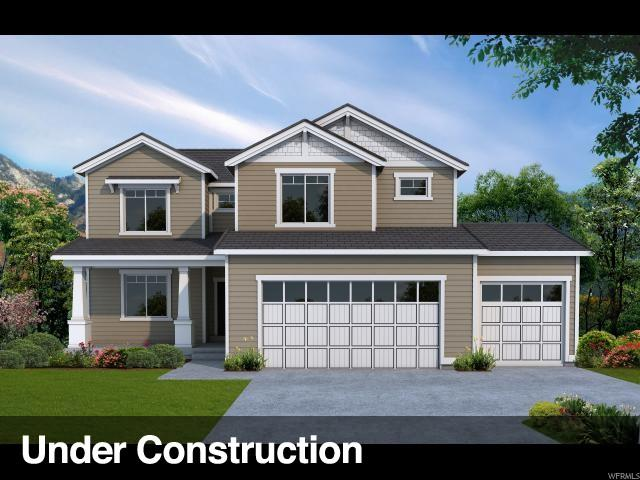 1057 S Red Ledges Rd #90, Santaquin, UT 84655 (#1595026) :: Bustos Real Estate | Keller Williams Utah Realtors