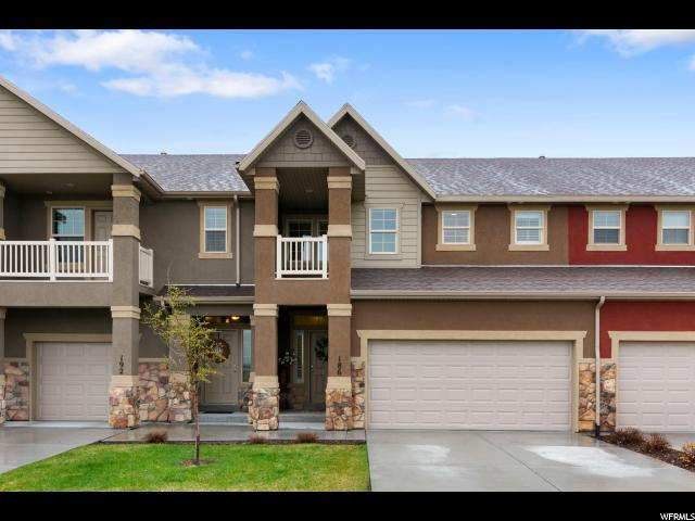 186 Segovia Ln, Saratoga Springs, UT 84045 (#1595029) :: RE/MAX Equity