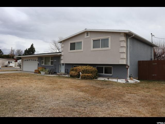 1890 S 250 E, Orem, UT 84058 (#1595035) :: The Utah Homes Team with iPro Realty Network