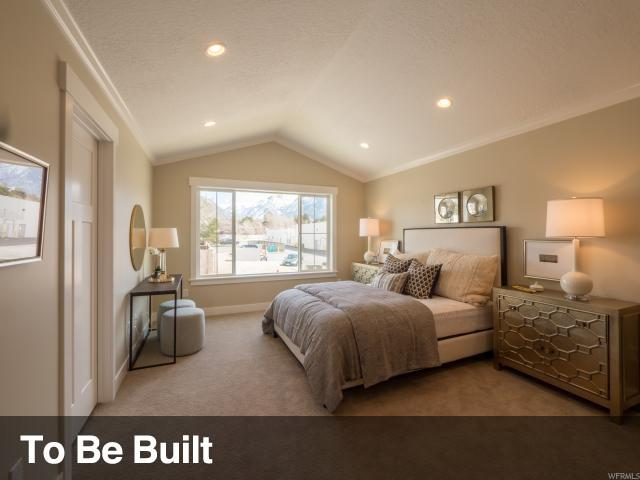 2720 W Redwick Ct S T-234, West Valley City, UT 84119 (#1595048) :: Red Sign Team