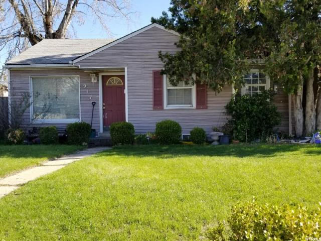 917 W 1280 N, Provo, UT 84604 (#1595053) :: Action Team Realty