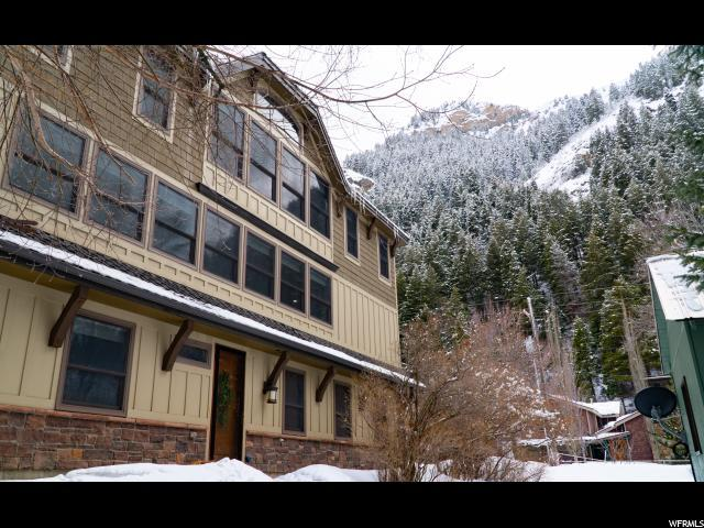 6688 Fairfax Dr, Provo Canyon, UT 84604 (#1595056) :: Red Sign Team