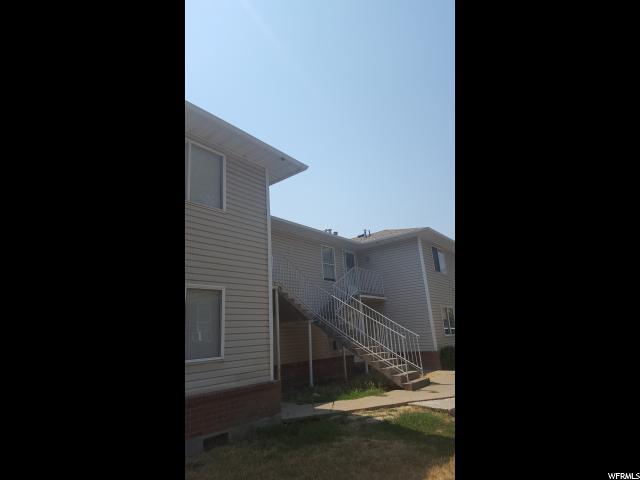 242 N Harrisville Rd E, Ogden, UT 84404 (#1595058) :: Red Sign Team