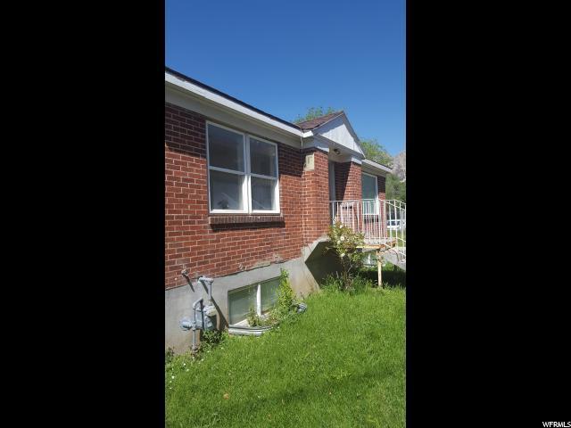 244 N Harrisville Rd E, Ogden, UT 84404 (#1595059) :: RE/MAX Equity
