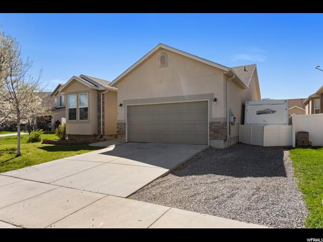 3238 S Calkary Cir W, West Valley City, UT 84120 (#1595076) :: The Muve Group