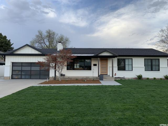 2111 E Greenbriar Way S, Millcreek, UT 84109 (#1595078) :: Von Perry | iPro Realty Network