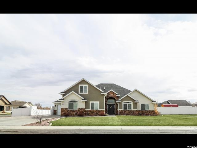 98 E 1875 S, Vernal, UT 84078 (#1595079) :: The Muve Group