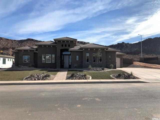 2788 E Hazel Dr #103, St. George, UT 84790 (#1595085) :: The Muve Group